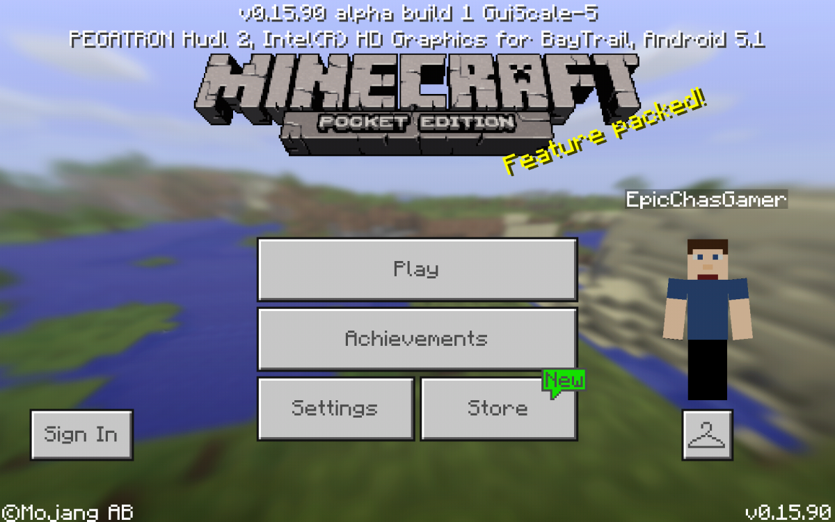 MCPE: Downloading maps the easyway