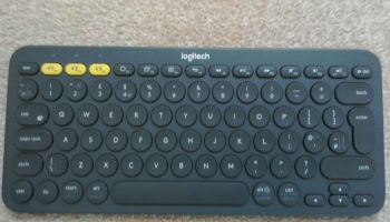 Is the Logitech K380 compatible with Linux and the Raspberry Pi 3